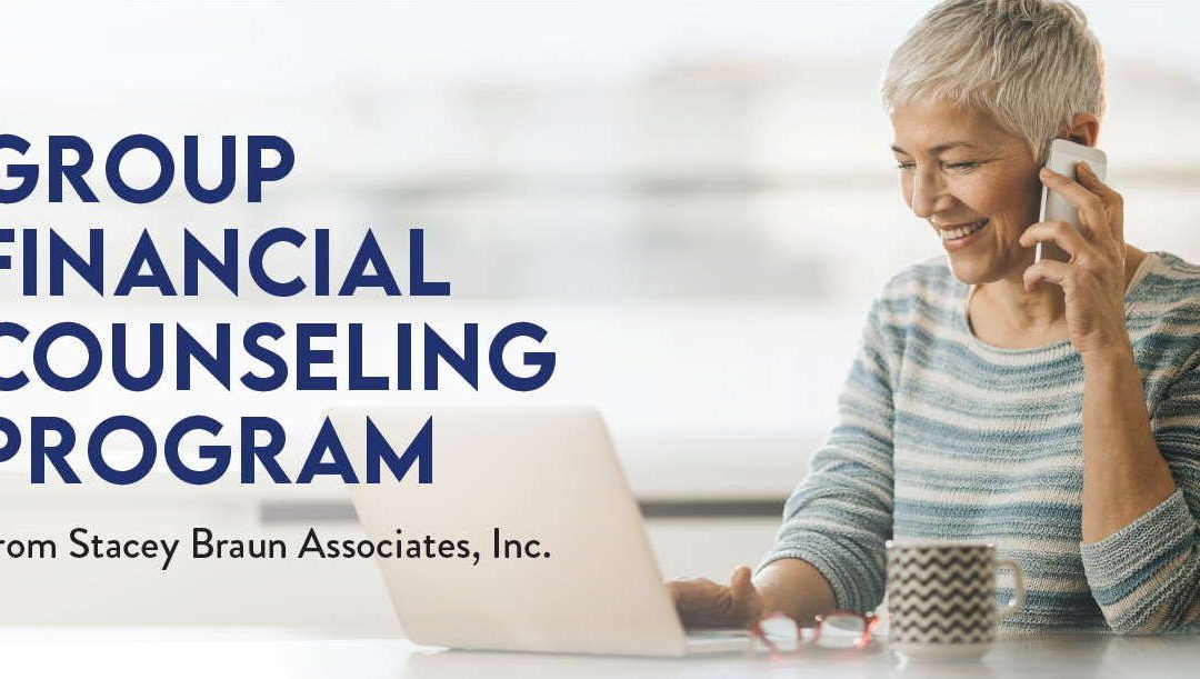 Free Financial Review from Stacey Braun Associates